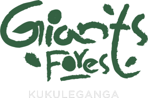 Kukuleganga Giants Forest Logo